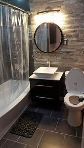 Top 10 Small Bathroom Makeovers In 2017