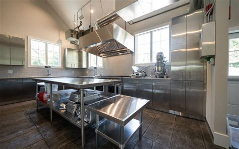 stainless steel commercial catering kitchen steelkitchen