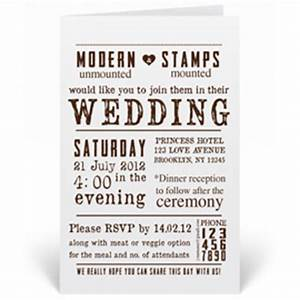 wedding rubber stamps for invitations custom wedding With custom wedding invite stamps
