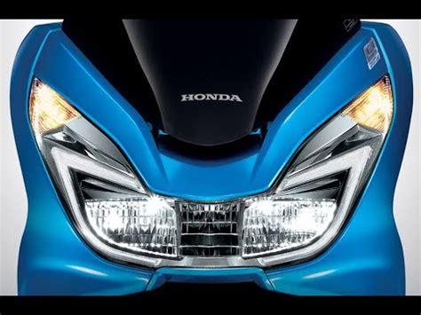 The All Honda Pcx 150 Keyless 2018