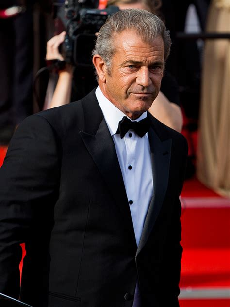 Mel Gibson sympathises with Shia LaBeouf | HELLO!
