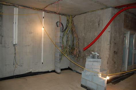 prewire services installation evolution av