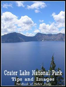 Crater Lake National Park – Tips and Images