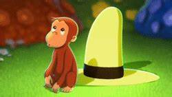 Curious George GIF - Find & Share on GIPHY