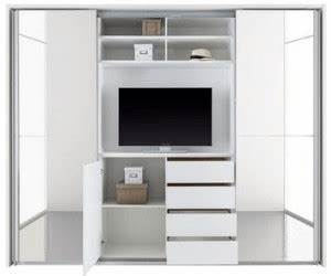 Kleiderschrank Mit Tv : neckermann schwebet renschrank mit tv fach 151238 ab 809 99 preisvergleich bei ~ Markanthonyermac.com Haus und Dekorationen