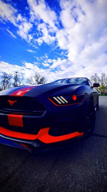 mustang ringtones  wallpapers   zedge