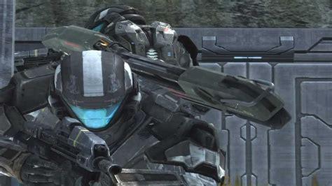 Halo Landfall Halo Reach Remake Youtube