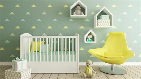 jeux de deco de chambre chambre de bébé 10 conseils pour assurer la sécurité de