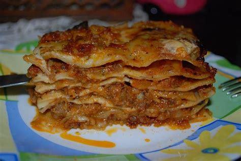 comment ranger ses recettes de cuisine comment réussir ses lasagnes maison fromage trucs