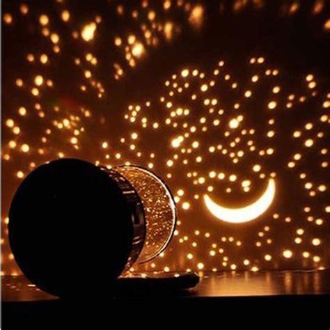 night stars christmas lights romantic led starry night sky projector l kids