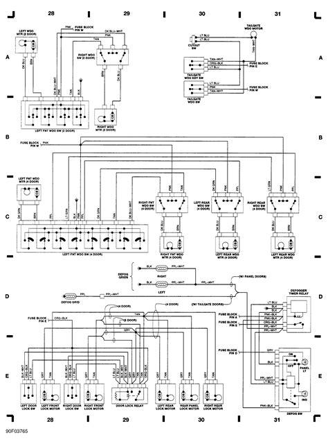 1990 Chevy K5 Blazer Radio Wiring Diagram wrg 1835 85 k5 blazer wiring diagram