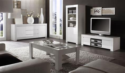 canape angle chocolat guide déco réussir salon design blanc zendart
