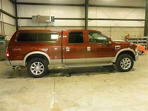 Find Used 2008 Ford F250 King Ranch Edition 6 4l Diesel