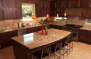 Pictures Of Kitchen Countertops And Backsplashes Wonderfull Kitchen Countertops And Backsplash Ideas Kitchenstir