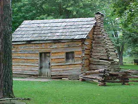 Visiting Lincoln's Boyhood Home  Family Vacations Us