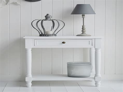 Console table for small space, hall tables for small