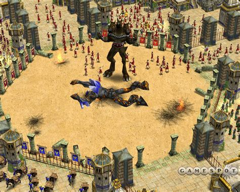 games age  mythology titans expansion