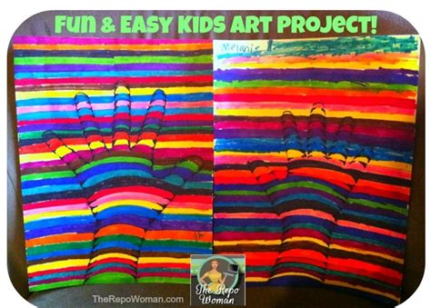 craft ideas for 13 year olds cool project for 7534