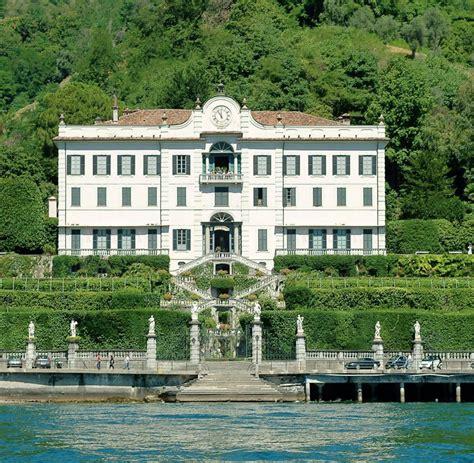 Bilder Villen by Italien Der Comer See Und Seine Prachtvollen Villen Welt