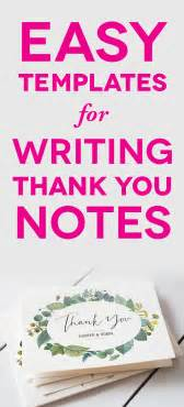 thank you wedding notes wedding thank you card wording 4 easy templates