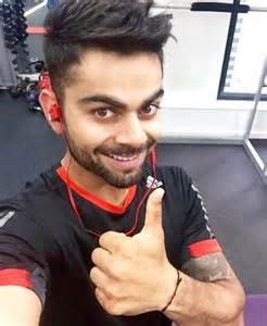 HD wallpapers virat hairstyle in ipl 2015