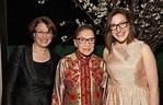 Amy Klobuchar Abigail Bessler Photos - Women in Washington ...