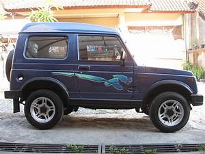 Suzuki Jimny Katana Gx Th 2004 Asli Bali Dijual 72 Jt Nego