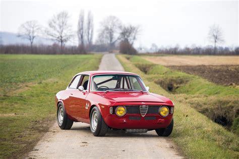 Alfa Romeo Guilia by 1965 Alfa Romeo Giulia Sprint Gta