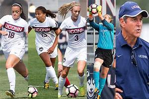Huskies Bring Home Major Conference Awards - UConn Today
