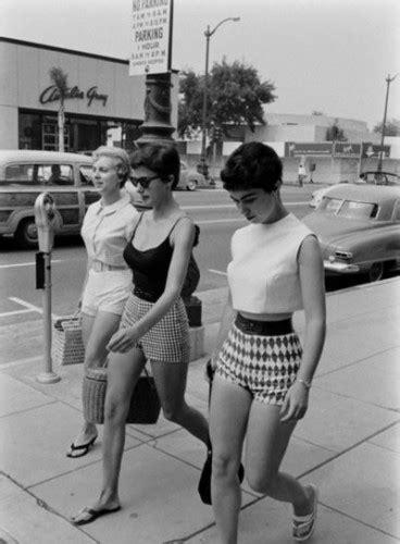 S Shorts Vintage Retro Shorts History
