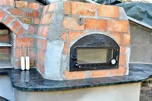 Grill Selber Bauen Mauern : pizzaofen und gartengrill selber bauen grill pizzaofen kombination selbst bauen nowaday garden ~ Markanthonyermac.com Haus und Dekorationen