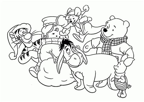 Happy Holidays Coloring Page