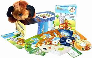 English for Kids - Children English Learning DVD, CD, Books