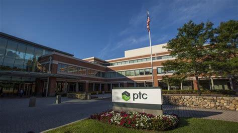 needham tech firm ptc hits highest stock price   years