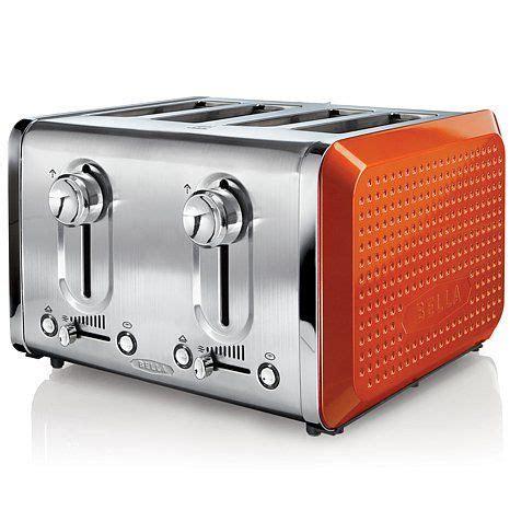 kitchenaid toaster orange dots 4 slice toaster orange of course want