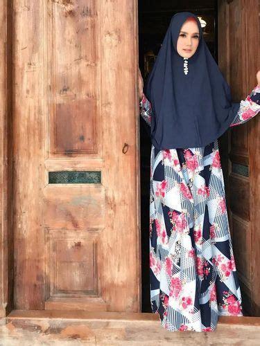 mulan jameela siap bikin tren hijab  bros dagu hingga