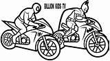 Coloring Motorcycle Spiderman Printable Batman Superhero Lego sketch template