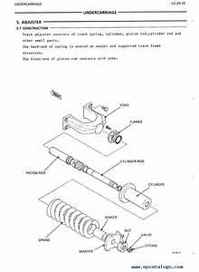 Hitachi Ex150 Excavator Service Manual Pdf