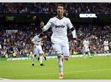 Cristiano Ronaldo 3226 Lionel Messi CR7 celebra su gol