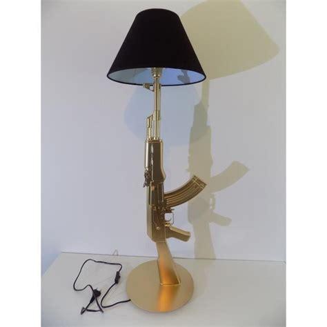 Lampes Design A Poser Lampe Design Ak47 Kalashnikov Luminaire Mot