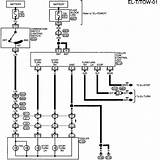 2004 Nissan Xterra Trailer Wiring Harness Diagram