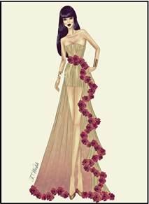 design fashion fashion design dress 8 by twishh on deviantart