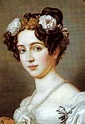 1823 Amalie Auguste, Princess of Bavaria and Queen of ...