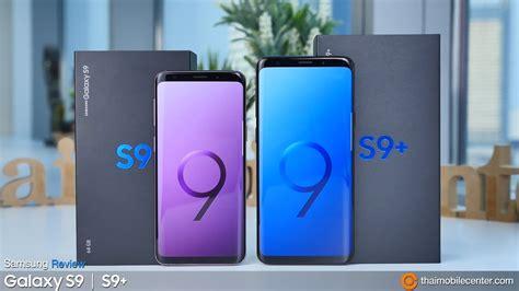 ร ว ว samsung galaxy s9 และ s9 กล องด ย งกว า note 8 และ
