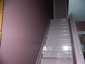 peinture cage d escalier ikeasiacom With peinture cage d escalier