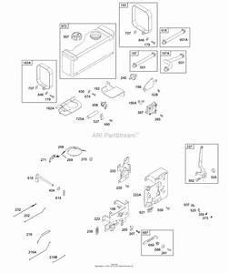 35 Briggs And Stratton Fuel Pump Diagram