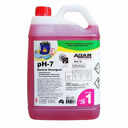 Ph Neutral Detergent Cleaning Agar Ph7 Floor