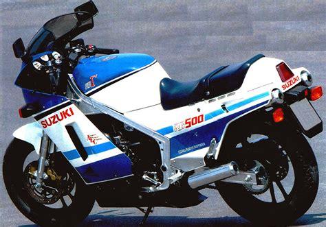 Suzuki Gamma by Suzuki Suzuki Rg 500 Gamma Moto Zombdrive