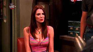 Two And A Half Men April Bowlby / Kandi Hot Sexy Bikini ...