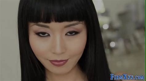Asian Babe Anally Screwed In Stockings Perfectgirlssite